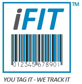 iFIT TM Logo With Tag Line