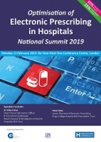 Optimisation of Electronic Prescribing in Hospitals National Summit 2019